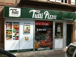 Tutti Pizza Minimes