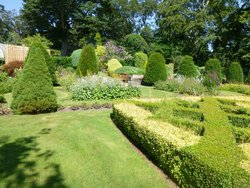Stanton Hall Gardens and Nursery