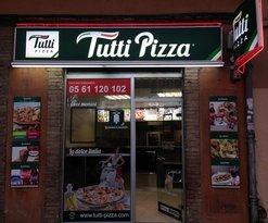Tutti Pizza Lascrosses
