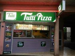 Tutti Pizza Jules Julien