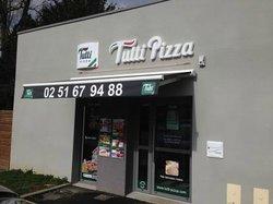 Tutti Pizza Mortagne-sur-Sèvre