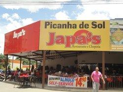Japa's