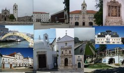 Aveiro Walk Around