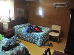Buccaneer Motel