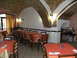 Pizzeria IL Borgo Antico