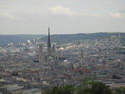 Côte Sainte-Catherine