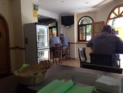 BarRestaurante Buen Provecho