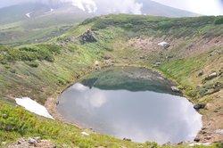 Asahidake Natural Hiking Route