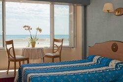Hotel Restaurant Mediterranee Port-La-Nouvelle