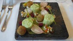 "Clostermann's ""Le Gourmet"""