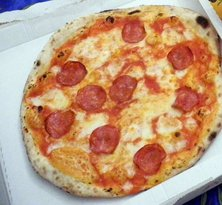 Pony Pizza
