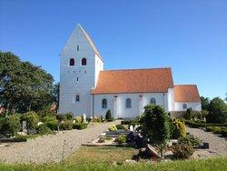 Jegindo Kirke