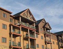 Wyndham Vacation Resorts Glacier Canyon