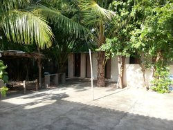 Garbarakshambigai Temple