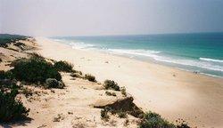 Praia da Aberta Nova