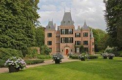 Keukenhof Castle