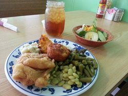 Ms. B's Southern Kitchen