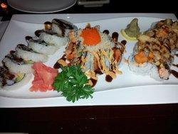 Sura Korean Restaurant Sushi & Bar