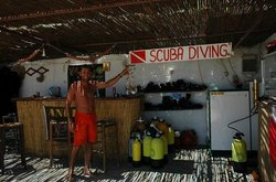 Pro Divers Paros