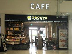Pronto, Kansai International Airport LCC Terminal