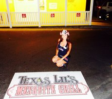 Texas Lil's Mesquite Grill