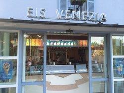 Eiscafe Venezia
