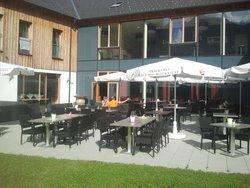 Dormio Restaurant, Obertraun