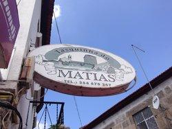 Tasquinha Do Matias