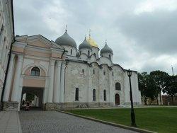 Saint Sophia Cathedral