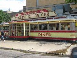 Mickey's Dining Car Ltd.