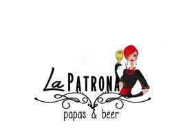 la patrona papas & beer