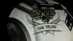 Antares San Telmo