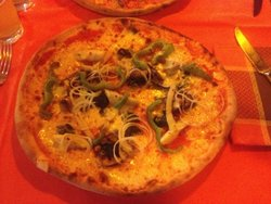 Pizzeria Bella Capri