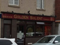 Golden Solent Chinese Take Away