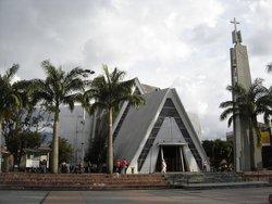 Catedral la Inmaculada Concepcion