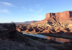 White Rim Trail
