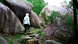 Birrigai Aboriginal Rock Shelter