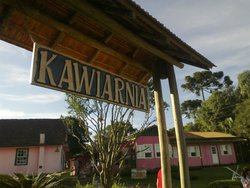 Cafe Colonial Kawiarnia