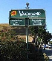 Vagabond Coffee Shop