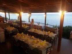 Lido Cafe' Del Mar