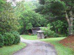 Bob White Covered Bridge