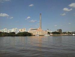 Barco Porto Alegre 10
