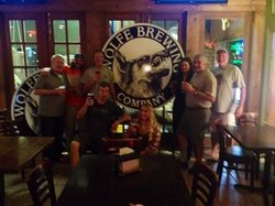 Wolfe Brewing Company