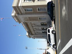 El Paso Scottish Rite Temple and Museum