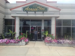 Acasia Thai Restaurant