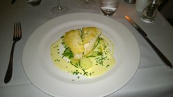 Panfried Lemon Sole