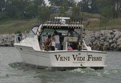 Veni Vidi Fishi Charters