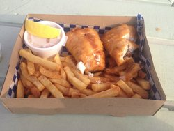 Jerry van Beek's Fish & Chips