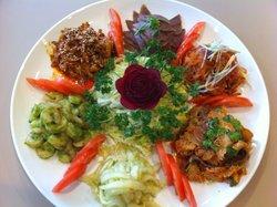 Sichuan Gourmet