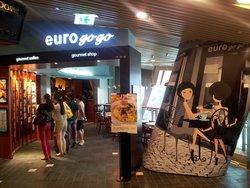 euro go go(朗豪坊店)